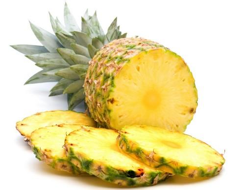Интересные факты об ананасе