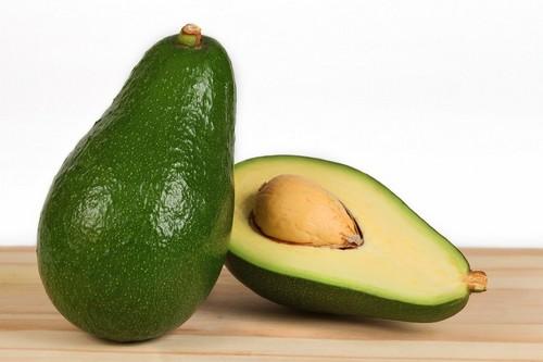 Авокадо плод