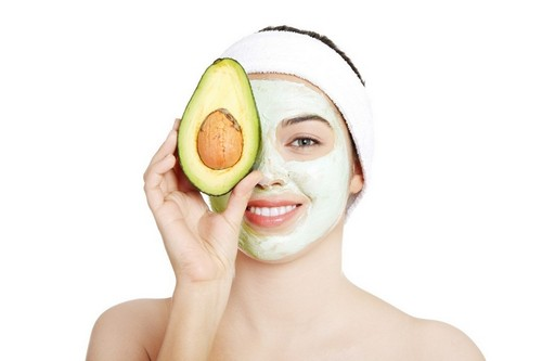 Масло авокадо от сухости кожи