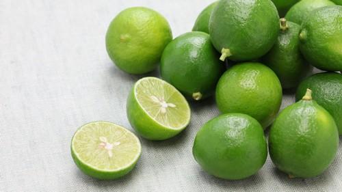 Лайм плод
