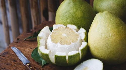 Употребление фрукта для детей и пожилых людей