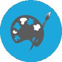 Создание логотипов и фирменного стиля
