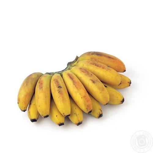 Бананы бейби