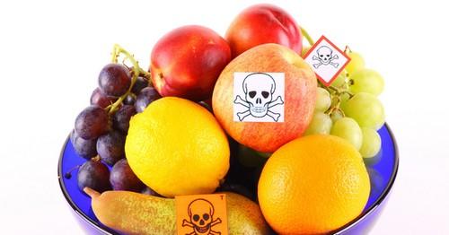 Вред от фруктов